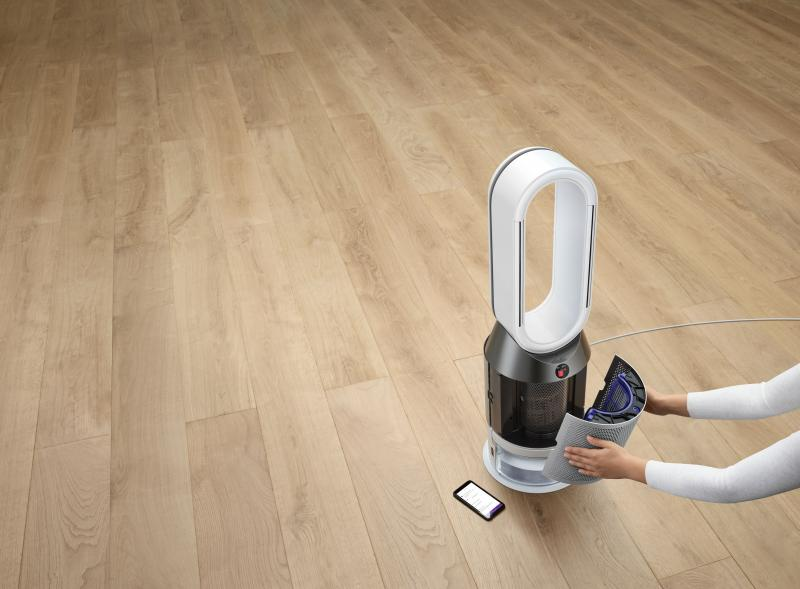 Dyson Pure Humidify+Cool PH01 White
