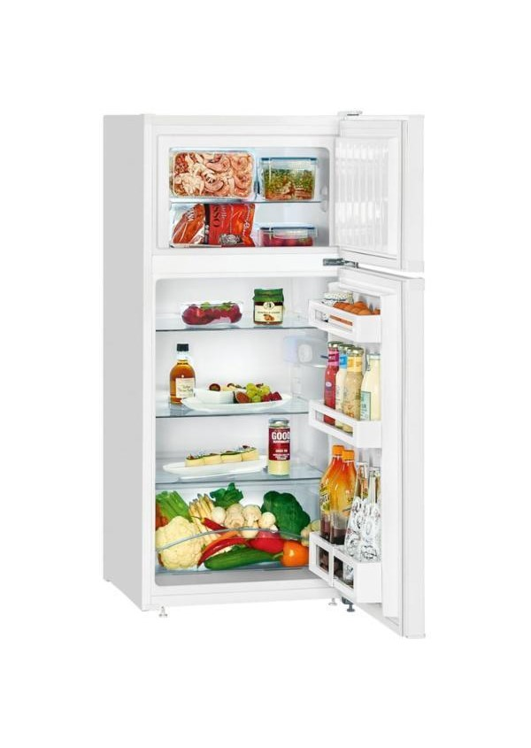Liebherr CTP 2121 Hűtőszekrény