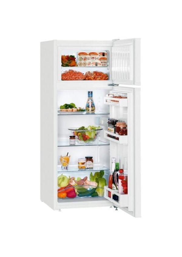 Liebherr CTP 2521 Hűtőszekrény