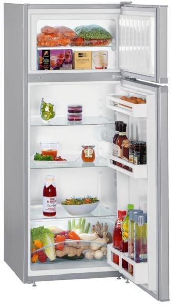 Liebherr CTPsl 2521 Hűtőszekrény