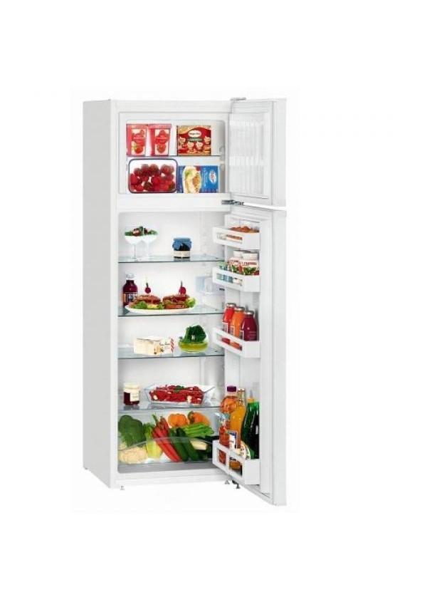 Liebherr CTP 2921 Hűtőszekrény