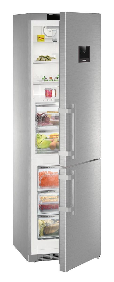Liebherr CBNies 4878 szabadonálló hűtőszekrény