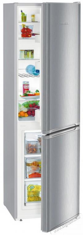 Liebherr CUel 331 szabadonálló hűtőszekrény