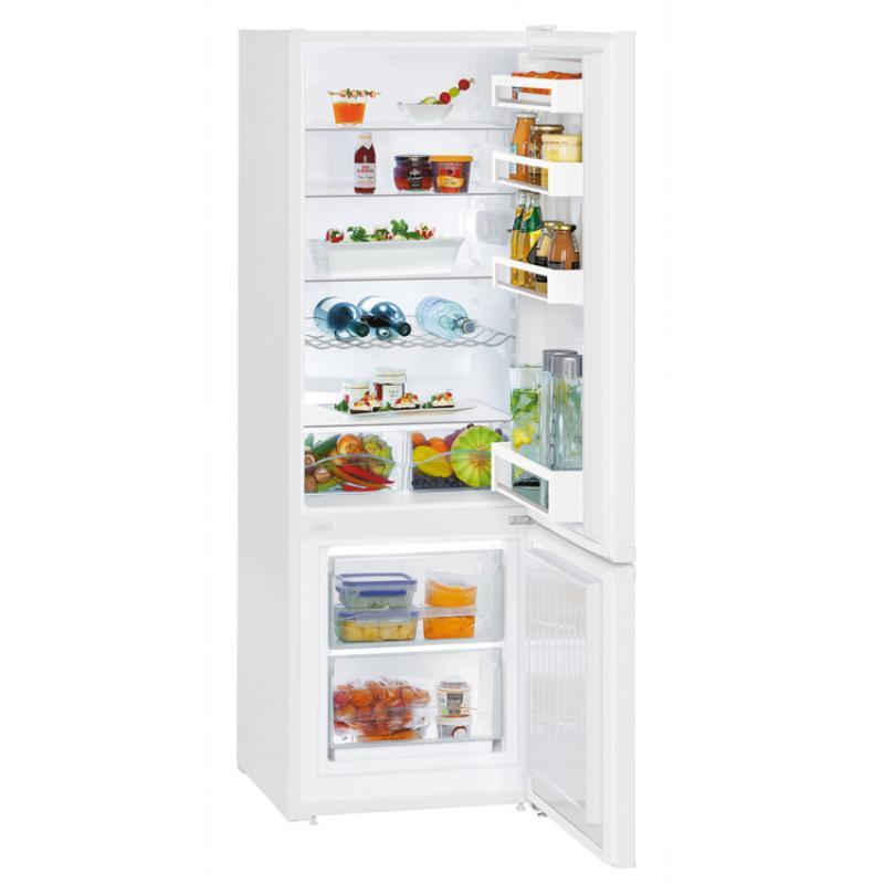 Liebherr CU 281 szabadonálló hűtőszekrény