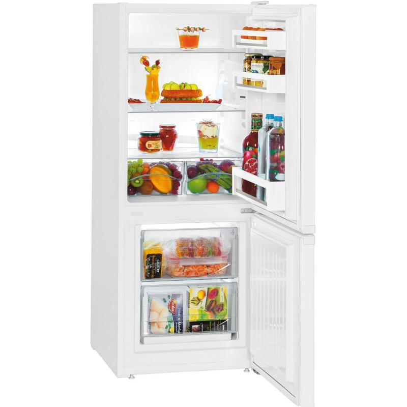 Liebherr CU 231 szabadonálló hűtőszekrény