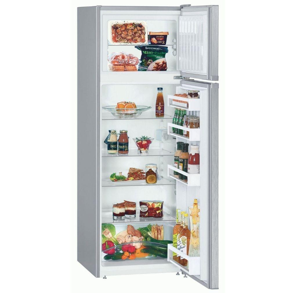 Liebherr CTPel 231 szabadonálló hűtőszekrény
