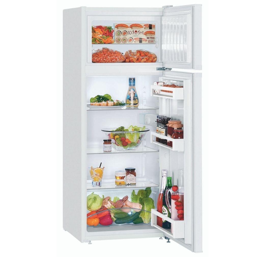 Liebherr CTP 231 szabadonálló hűtőszekrény