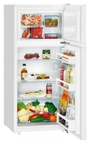 Liebherr CTP 211 szabadonálló hűtőszekrény