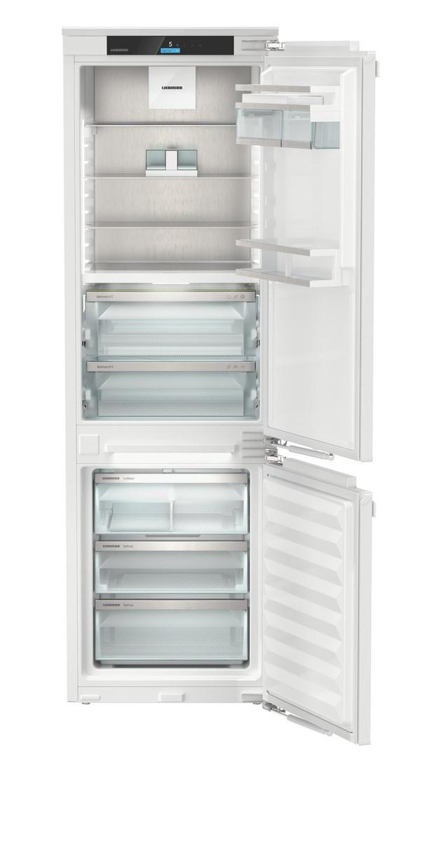 Liebherr ICBNd 5163 hűtőszekrény