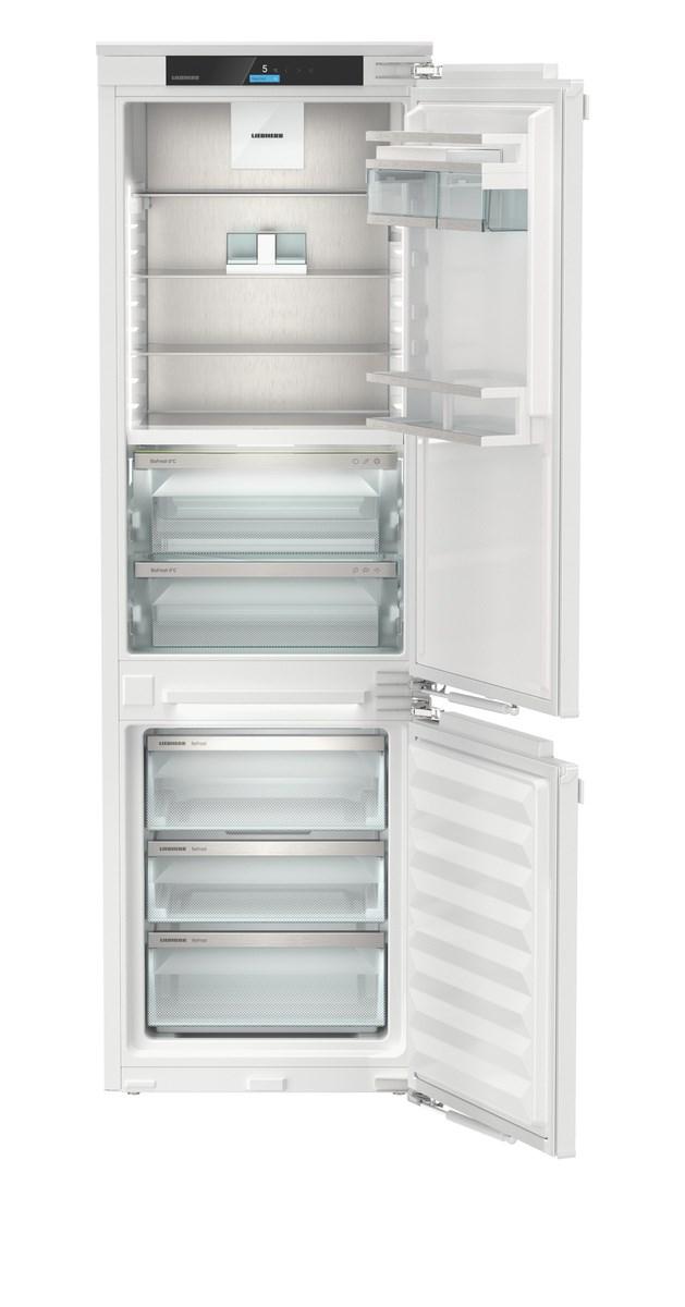 Liebherr ICBNd 5153 hűtőszekrény