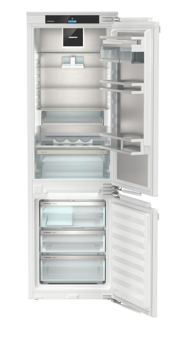 Liebherr ICNdi 5173 beépíthető, kombinált hűtő-fagyasztókészülék