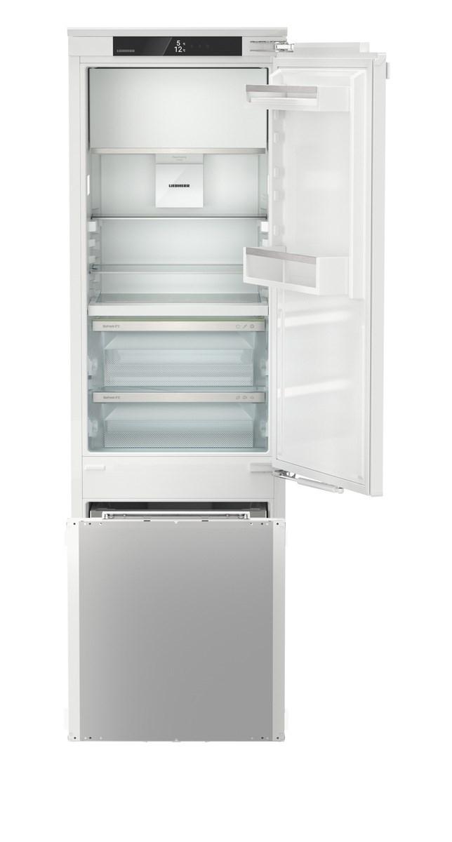 Liebherr IRCBf 5121 beépíthető hűtő-fagyasztószekrény