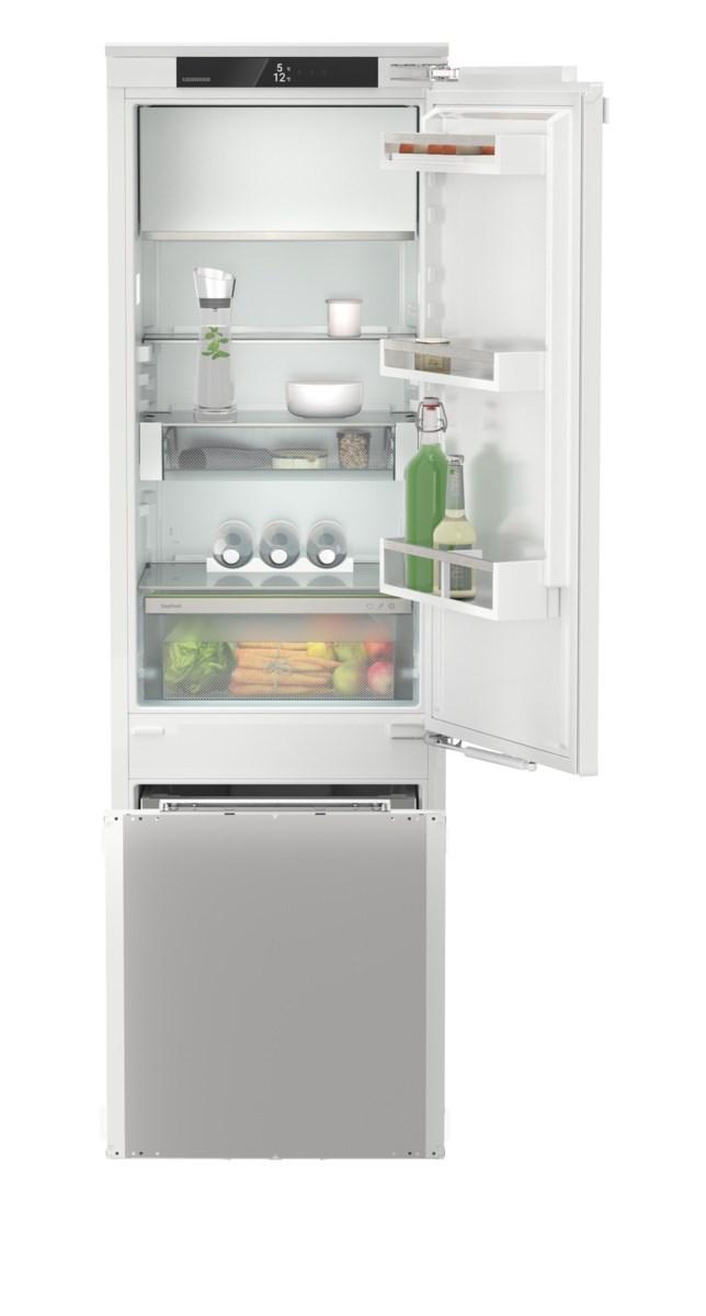 Liebherr IRCf 5121 beépíthető hűtő-fagyasztószekrény