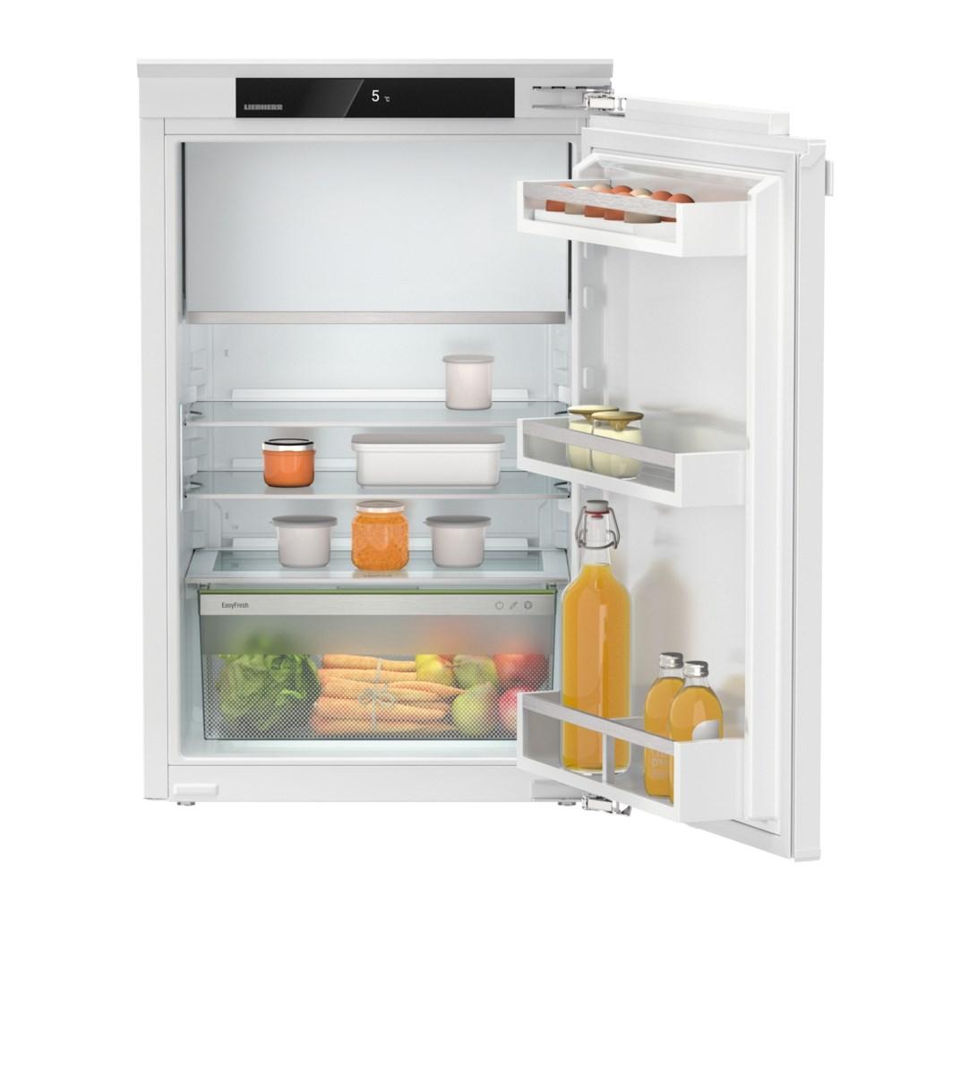 Liebherr IRf 3901 beépíthető hűtőszekrény