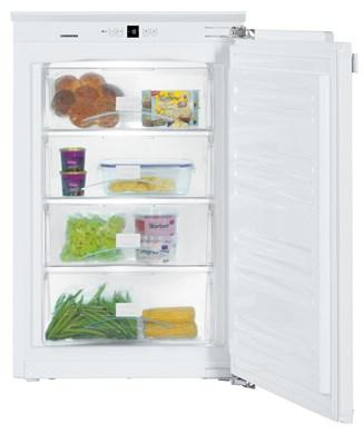 Liebherr IGN 1624 beépíthető hűtőszekrény