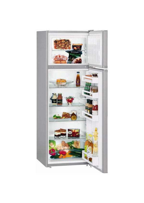 Liebherr CTPsl 2921 Hűtőszekrény