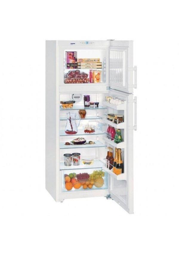Liebherr CTP 3016 Hűtőszekrény