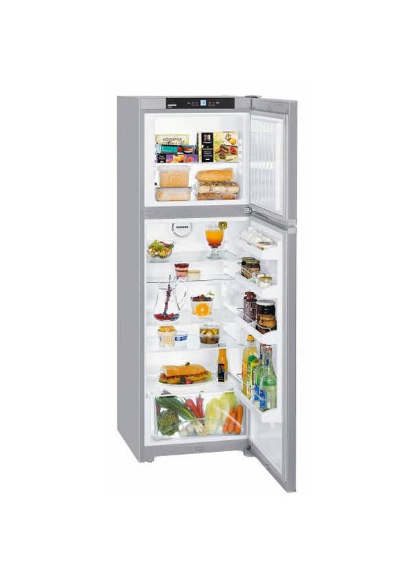 Liebherr CTsl 3306 Hűtőszekrény