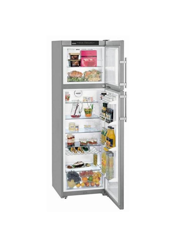 Liebherr CTNesf 3663 Hűtőszekrény