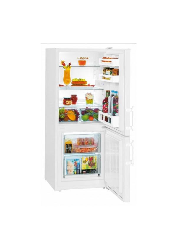 Liebherr CU 2311 Hűtőszekrény
