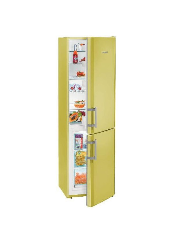 Liebherr CUag 3311 Hűtőszekrény