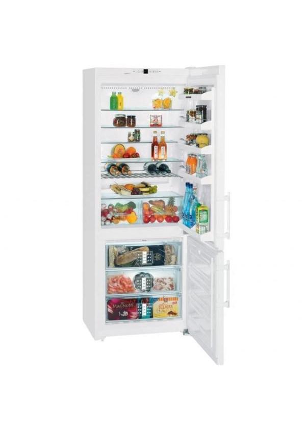 Liebherr CN 5113 Hűtőszekrény