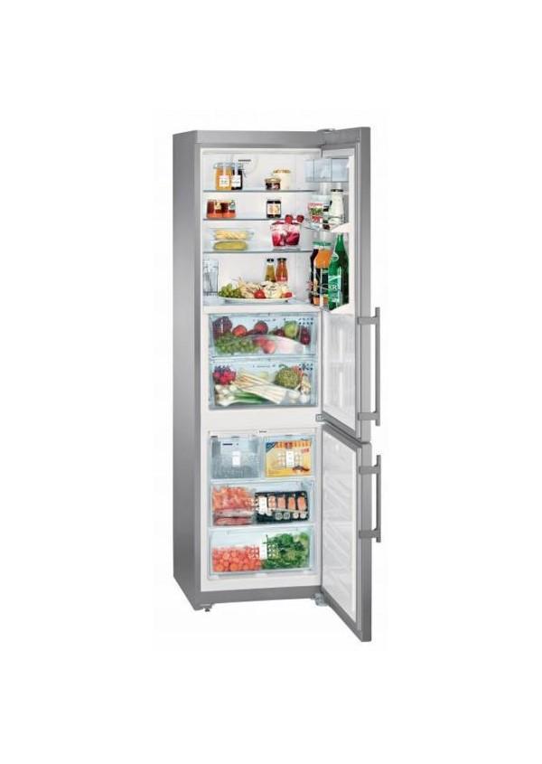 Liebherr CBNPes 3967 Hűtőszekrény