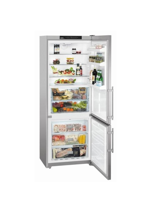 Liebherr CBNesf 5133 Hűtőszekrény