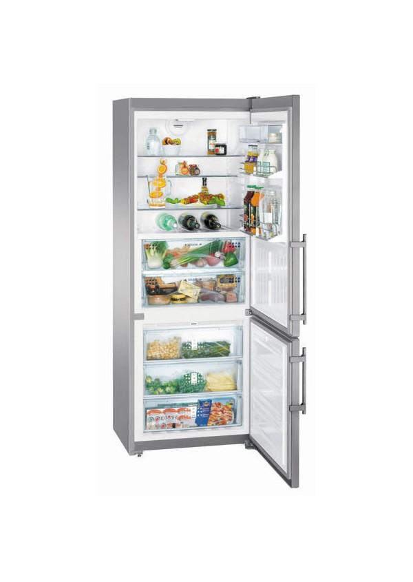 Liebherr CBNPes 5156 Hűtőszekrény