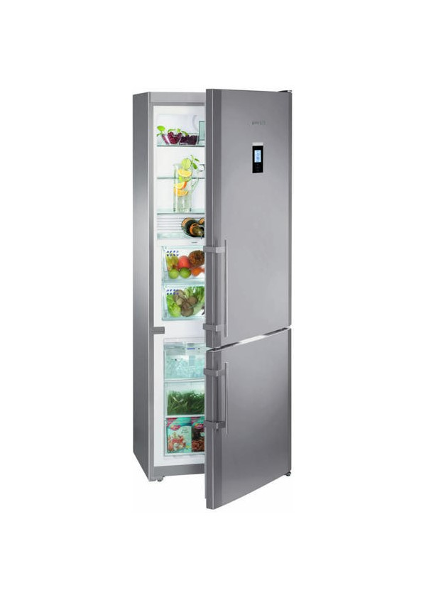 Liebherr CBNPes 5167 Hűtőszekrény