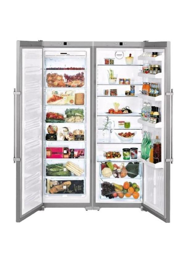 Liebherr SBSesf 7212 Hűtőszekrény