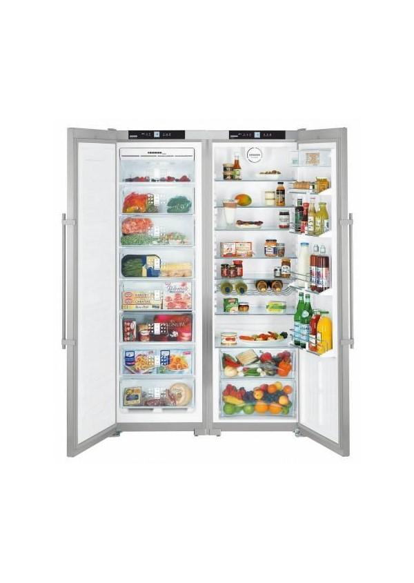Liebherr SBSes 7252 Hűtőszekrény