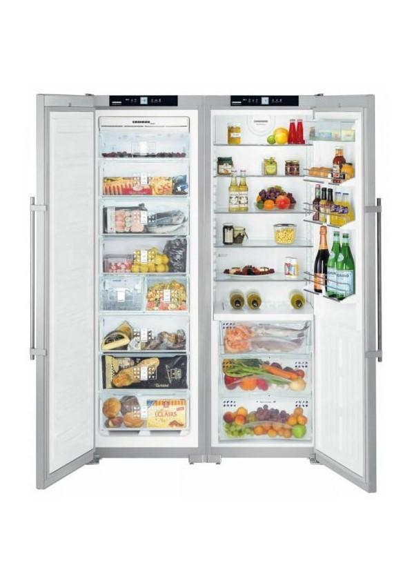 Liebherr SBSes 7263 Hűtőszekrény