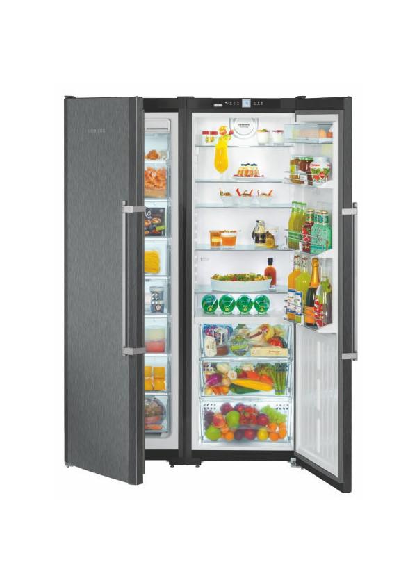 Liebherr SBSbs 7263 Hűtőszekrény