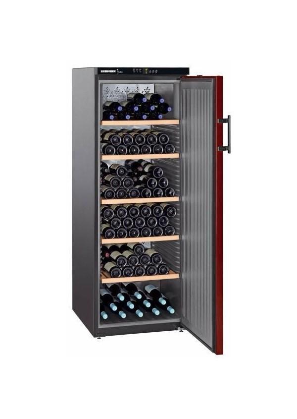 Liebherr WTr 4211-20 bortemperáló