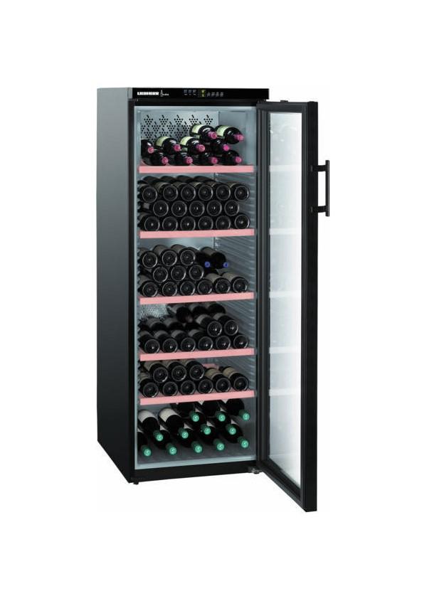 Liebherr WTb 4212-20 bortemperáló