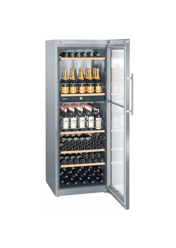 Liebherr WTpes 5972-21 bortemperáló