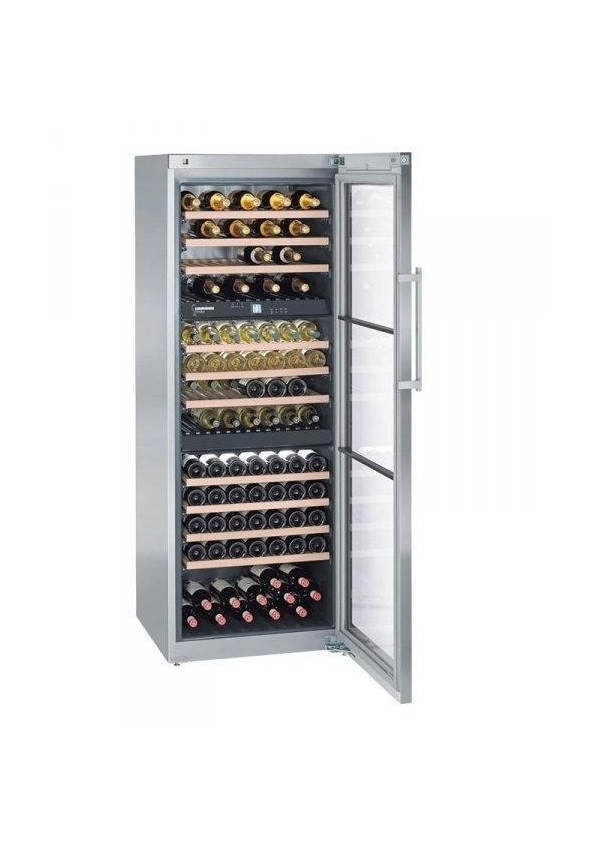Liebherr WTes 5872-21 bortemperáló