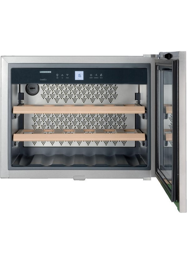 Liebherr WKEes 553-20 beépíthető borhűtő