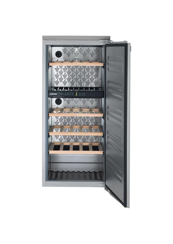 Liebherr WTI 2050 Beépíthető borhűtő