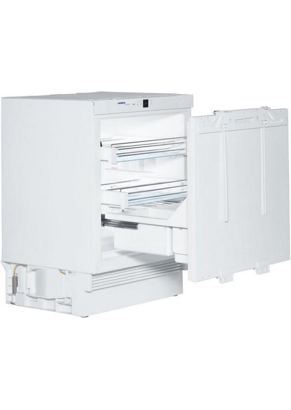 Liebherr UIK 1550 Pult alá építhető hűtő