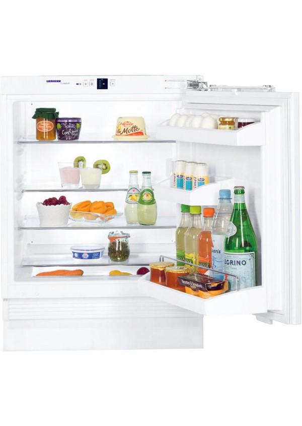 Liebherr UIK 1620 Hűtőszekrény, hűtőgép, pult alá építhető