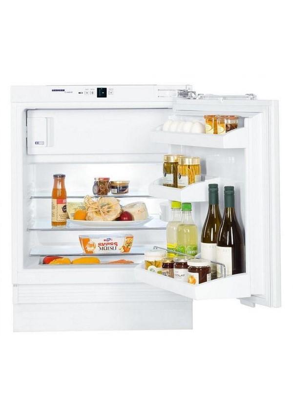Liebherr UIK 1424 Pult alá építhető hűtő