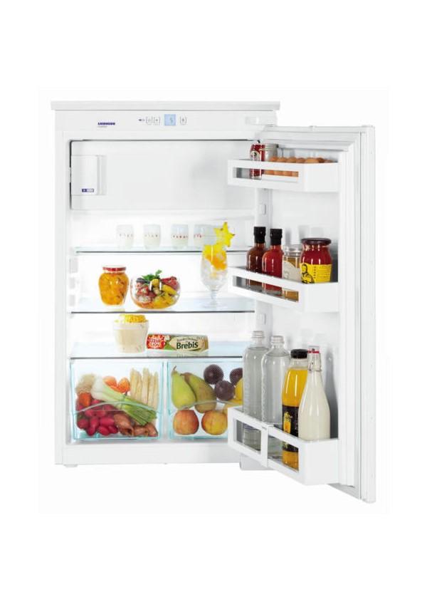 Liebherr IKS 1614 Beépíthető egyajtós hűtő fagyasztóval