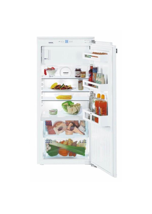 Liebherr IKB 2314 beépíthető egyajtós hűtő fagyasztóval, BioFresh