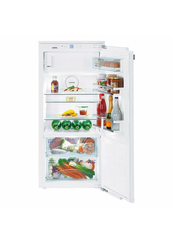 Liebherr IKBP 2354 beépíthető egyajtós hűtő, Biofresh