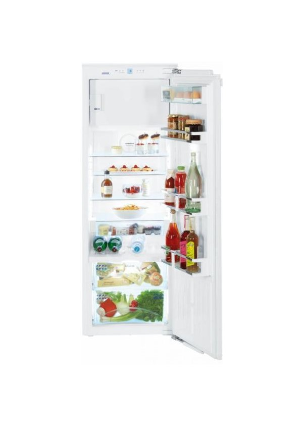 Liebherr IKBP 2954 beépíthető egyajtós hűtő fagyasztóval, BioFresh