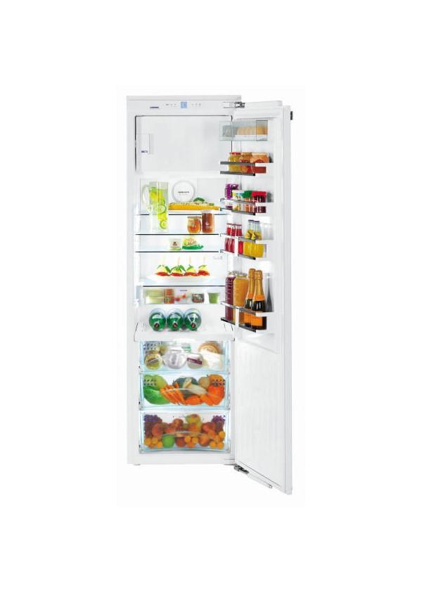Liebherr IKB 3510 beépíthető egyajtós hűtő, BioFresh