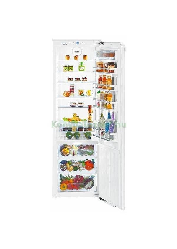 Liebherr IKBP 3550 Egyajtós hűtőszekrény fagyasztóval, BioFresh