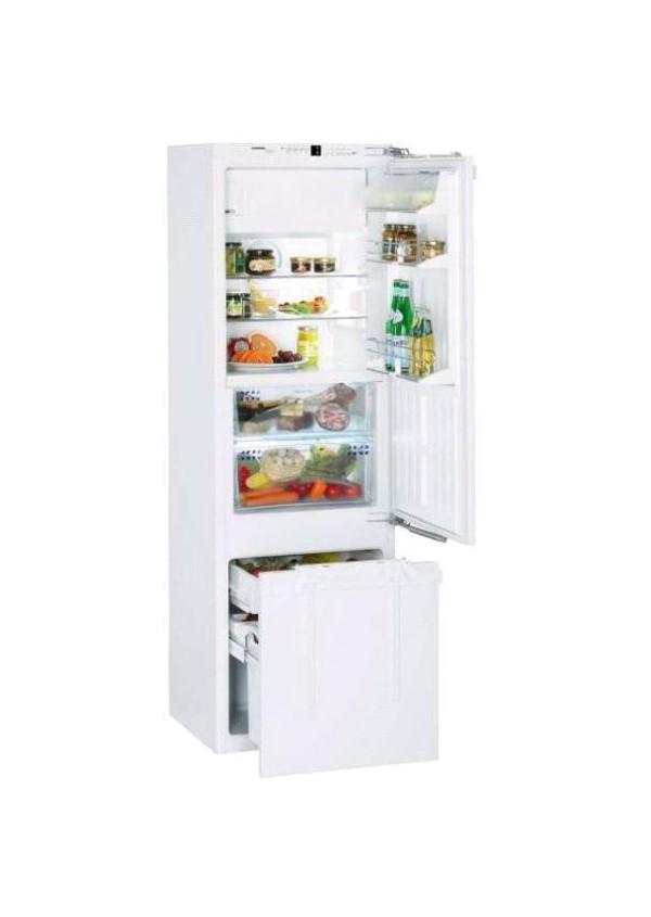 Liebherr IKBV 3254 beépíthető hűtő, fagyasztó